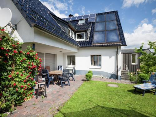 . Stunning Apartment in Bodefeld Germany near Ski Area