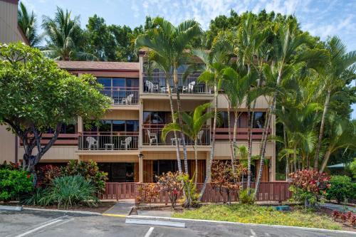 The Kona Billfisher - Kailua Kona, HI 96740