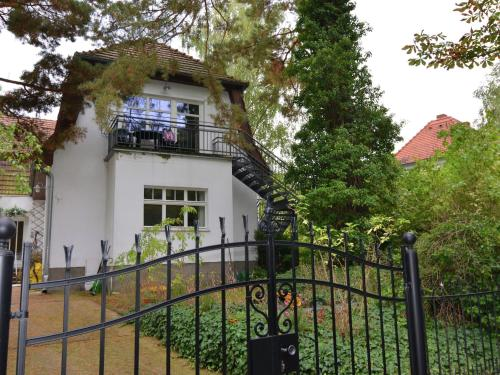 . Cozy Apartment near Lake in Wannsee