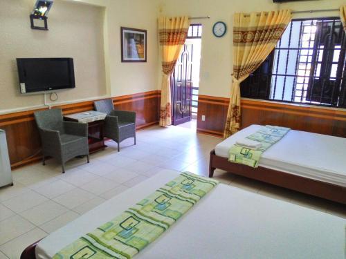 Фото отеля Hong Ngoc 2 Hotel
