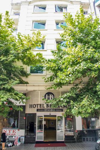 Istanbul Bergama Hotel rezervasyon