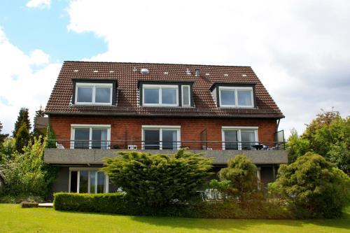 . Ferienwohnung Bockholm Appartement 1 - 8