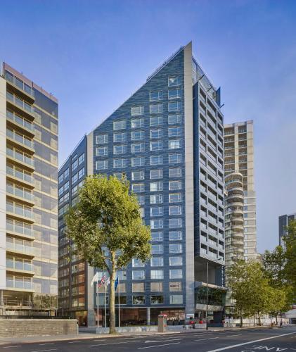 Park Plaza London Riverbank