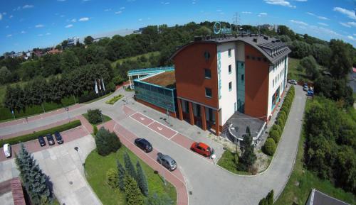 Hotel Orient, Malopolskie