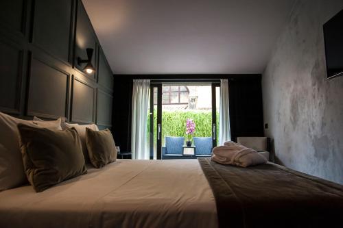 Roma Luxus Hotel photo 20
