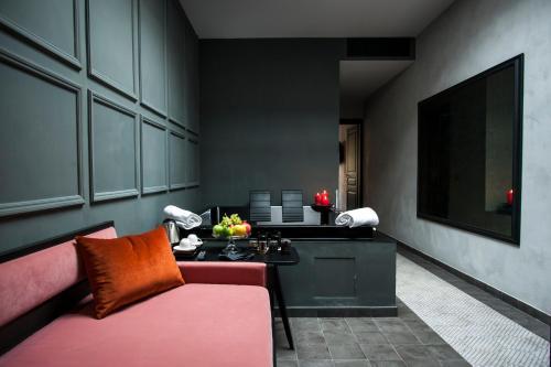 Roma Luxus Hotel photo 21