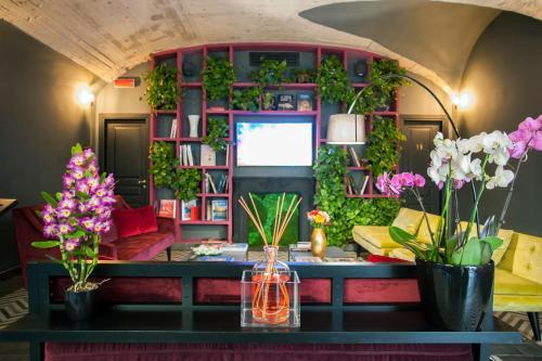 Roma Luxus Hotel photo 27