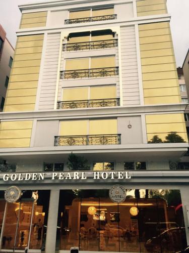 Bursa Golden Pearl Boutique Hotel