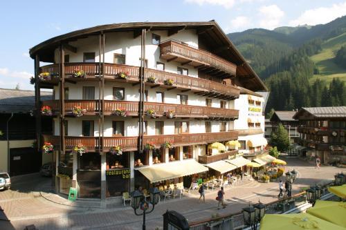 Berger's Sporthotel - Saalbach Hinterglemm
