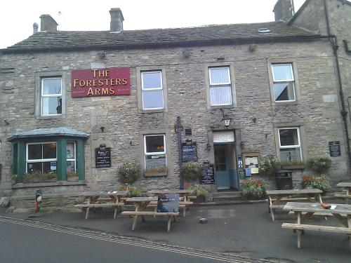 . The Foresters Arms