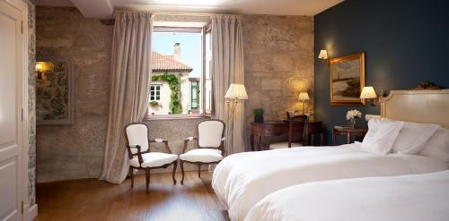 Deluxe Room - single occupancy A Quinta Da Auga Hotel Spa Relais & Chateaux 4