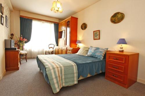 Apartment Hyppocampe