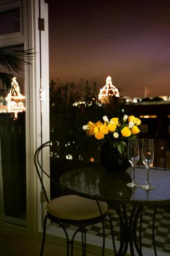 Claverley Court Apartment Knightsbridge photo 44