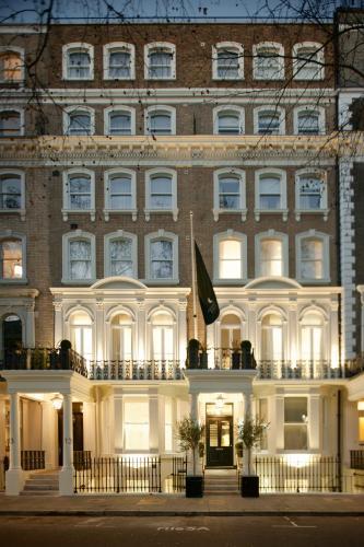 Claverley Court Apartment Knightsbridge impression
