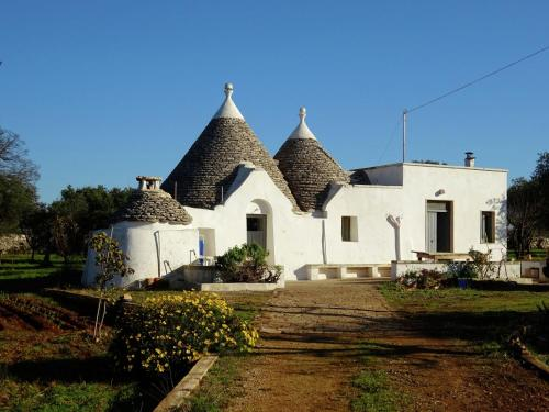 Trullo Betta