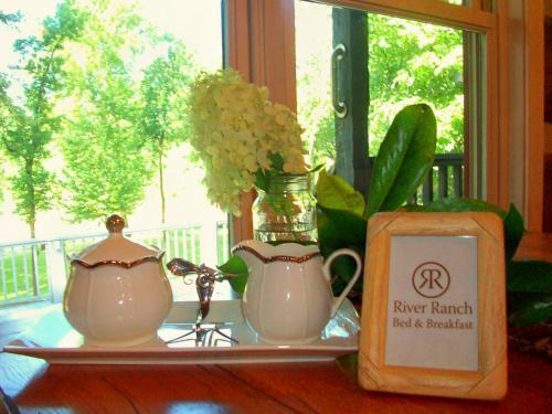 River Ranch Bed & Breakfast