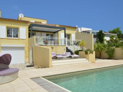 Villa Plage Et Piscine