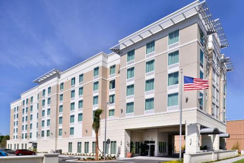 Hampton Inn & Suites Orlando/Downtown South - Medical Center - Orlando, FL 32806
