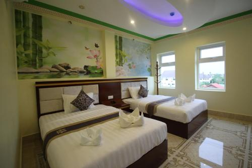 Takhmao Good Health Hotel room photos