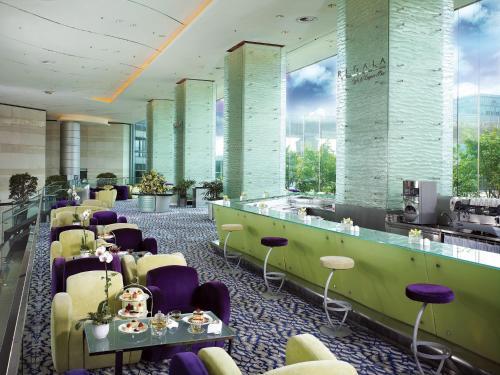Regal Airport Hotel photo 10