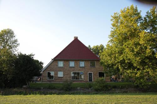 Hoeve Blitterswijk, Pension in Scheerwolde bei Steenwijk