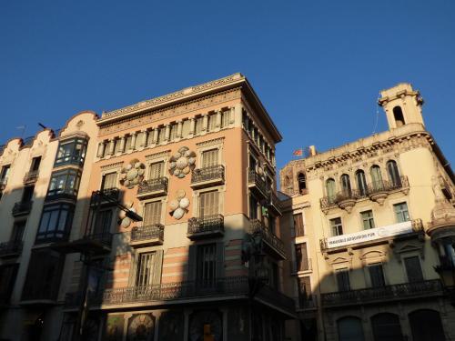 Hotel Jaume I photo 4