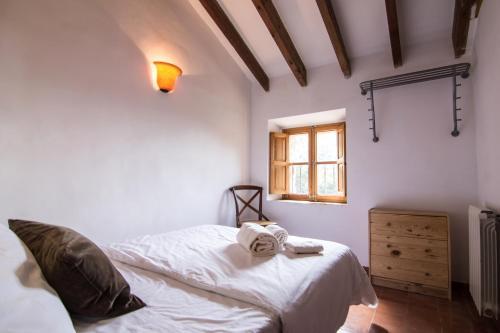 תמונות לחדר Petit Hotel Hostatgeria La Victoria
