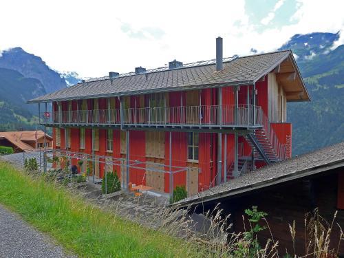 Apartment Schweizerheim.3 - Wengen