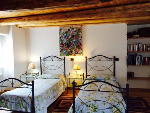 Dal Picasass House - Apartment - Madonna del Sasso