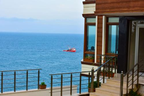 Araklı Do-Ka Hotel online rezervasyon