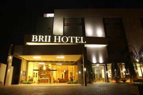 . Brii Hotel