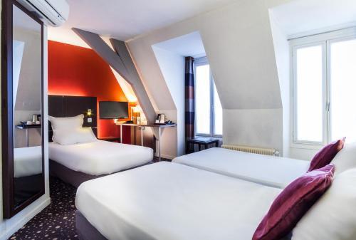 55 Hôtel Montparnasse photo 15