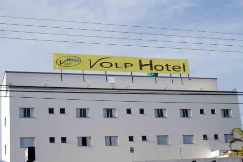 . Hotel Volp