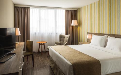 Фото отеля Frontier Hotel Rivera
