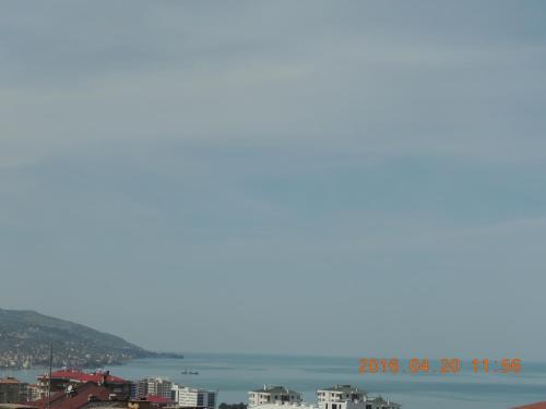 Trabzon Rezidans 61 ulaşım