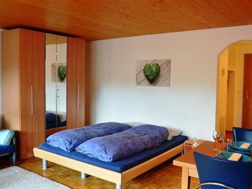 Coop Haus A - Apartment - Zweisimmen