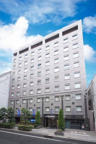 Hotel Mystays Premier Hamamatsucho photo 2
