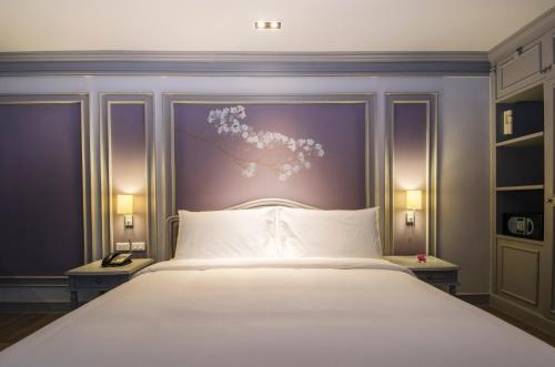 The Pantip Hotel Ladprao Bangkok impression