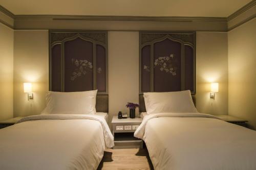 The Pantip Hotel Ladprao Bangkok photo 18