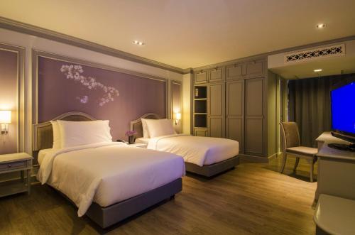 The Pantip Hotel Ladprao Bangkok photo 19