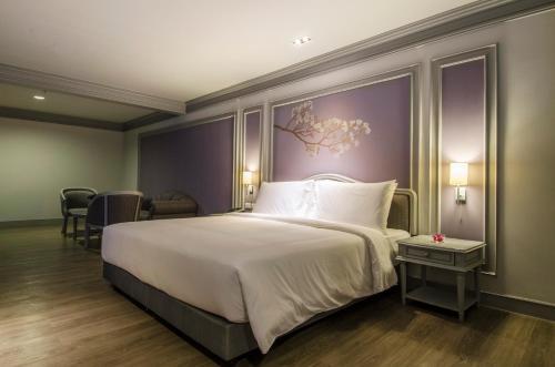 The Pantip Hotel Ladprao Bangkok photo 21