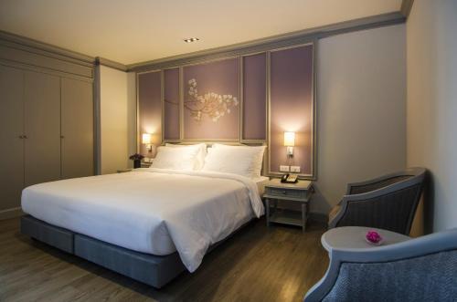 The Pantip Hotel Ladprao Bangkok photo 24