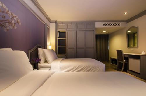 The Pantip Hotel Ladprao Bangkok photo 29