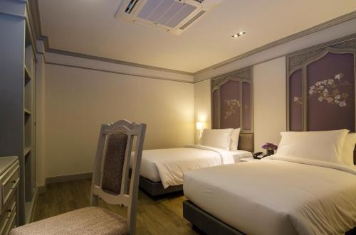 The Pantip Hotel Ladprao Bangkok photo 30