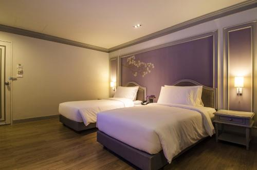 The Pantip Hotel Ladprao Bangkok photo 31