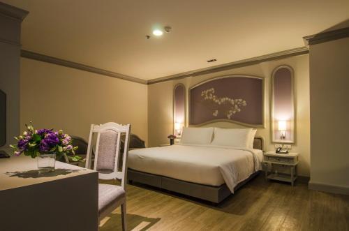 The Pantip Hotel Ladprao Bangkok photo 36