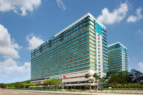Regal Riverside Hotel impression