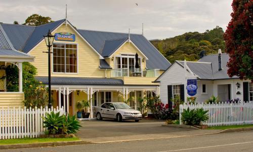 . Seaport Village Holiday Accommodation