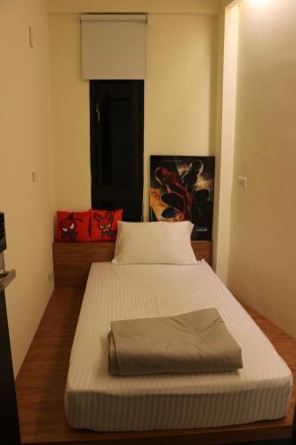 Here Hostel Puli