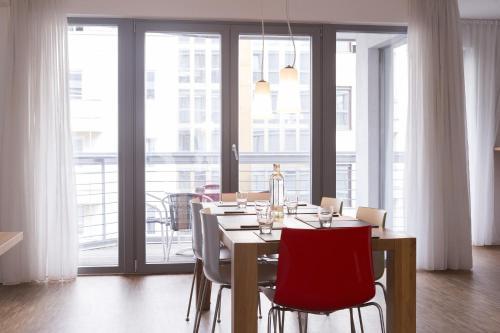 GRIMM's Hotel Mitte photo 7